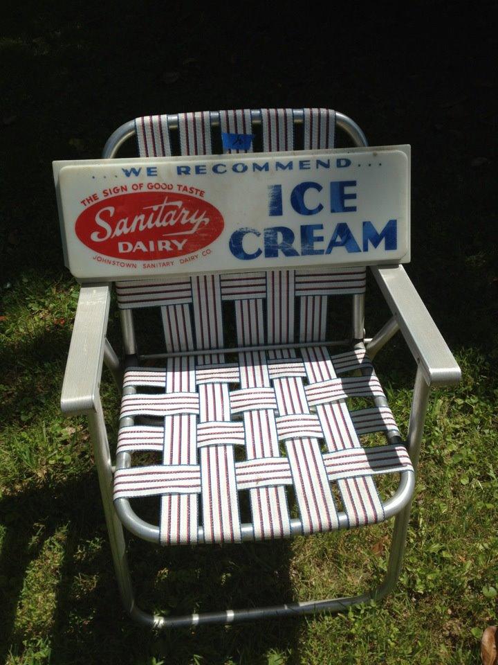 "No Responses to ""vintage ice cream sign"""