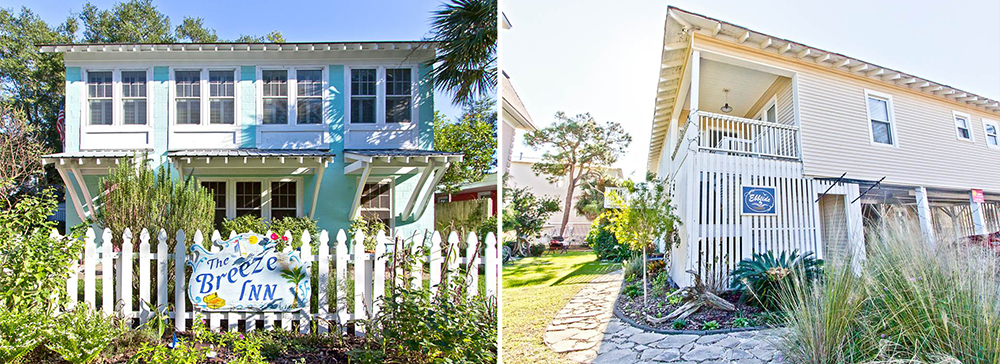 MKA Beach Houses