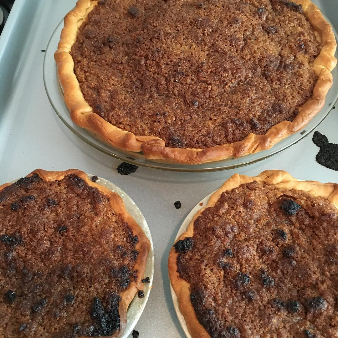Mercury in retrograde? That's just a bunch of junk science. Right? Maybe not. Burned the pies I was testing for cookbook, and just had a tech glitch that almost gave me a heart attack